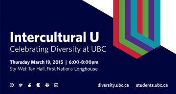 Intercultural U 2015