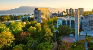 Welcome back to UBC
