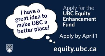 Apply for the 2016 Equity Enhancement Fund