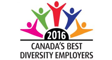 UBC receives recognition for diversity