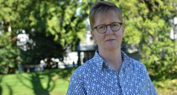 New Director for Equity and Inclusion