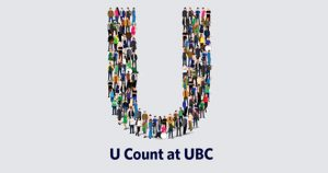 U Count at UBC – Participate in the census