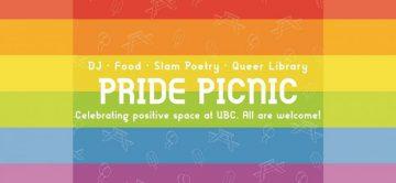 Pride Picnic