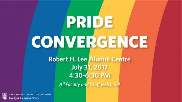 Pride Convergence – Summer Edition