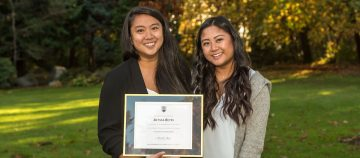 Q&A with Alyssa Reyes: Advancing a More Inclusive UBC