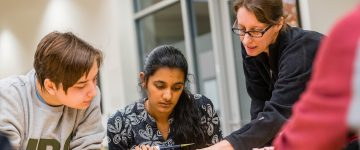 Call for Proposals: Equity & Inclusion Scholars Program