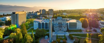 UBC endorses Canada's Dimensions: Equity, Diversity and Inclusion charter