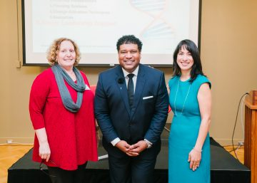 Recap: From awareness to action to innovation with Dr. Damon A. Williams