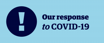 Equity & Inclusion Office Response to COVID-19