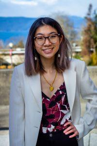 Community Spotlight: Georgia Yee