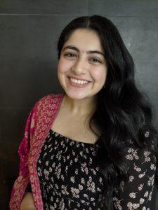 Community Spotlight: Ashika Sharda