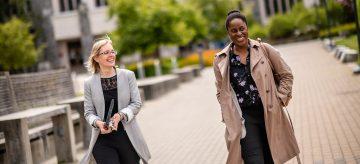 Asia Pacific Women in Leadership Mentoring Program