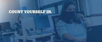 Count yourself in: Complete the Employment Equity Survey